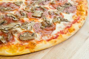 Pizza Giorgio's San Francisco Italian Food